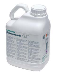 Spherasorb™ Atemkalk 5l-Kanister