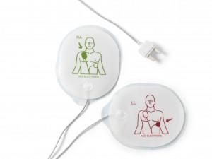 Telefunken Elektroden für HR1/FA1 Kleinkinder <25kg