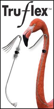 Truflex™ Intubationshilfe für den schwierigen Atemweg
