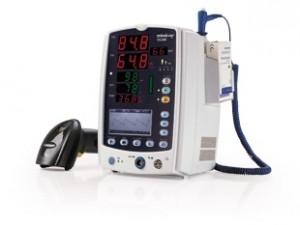 VS-800 Patientenmonitor (eingestellt)