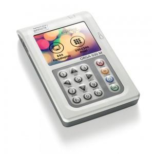 ORGA 930 M | mobiles eHealth Kartenterminal