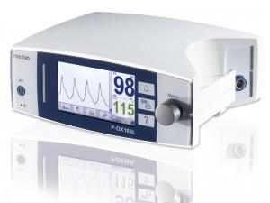 P-OX100L Pulsoximeter