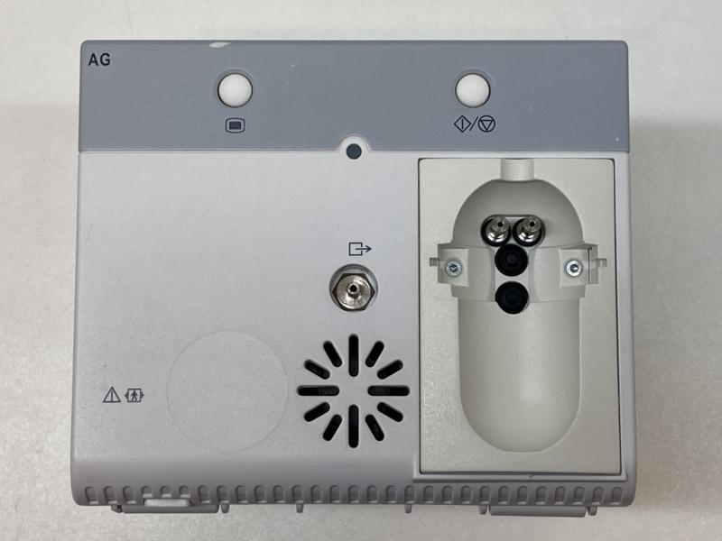 Mindray MPM Multigas Auto-ID, O2, CO2, NG (3-Slot)