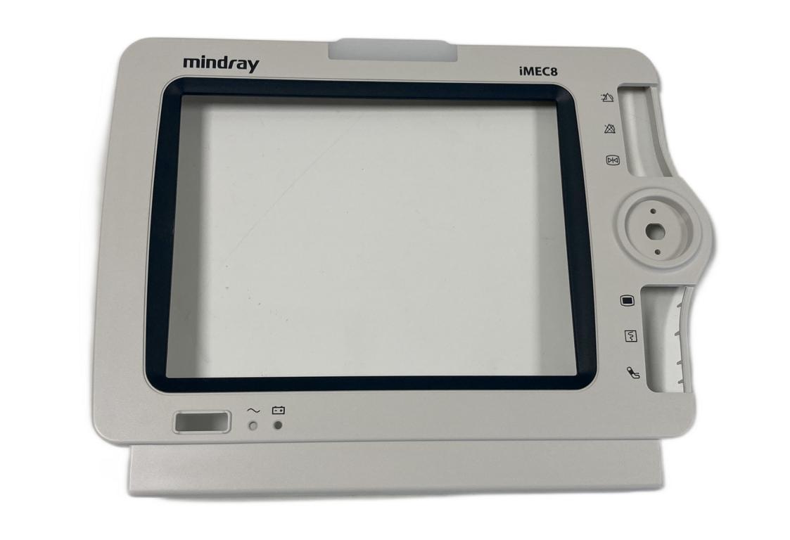 Mindray Frontgehäuse für iMEC 10