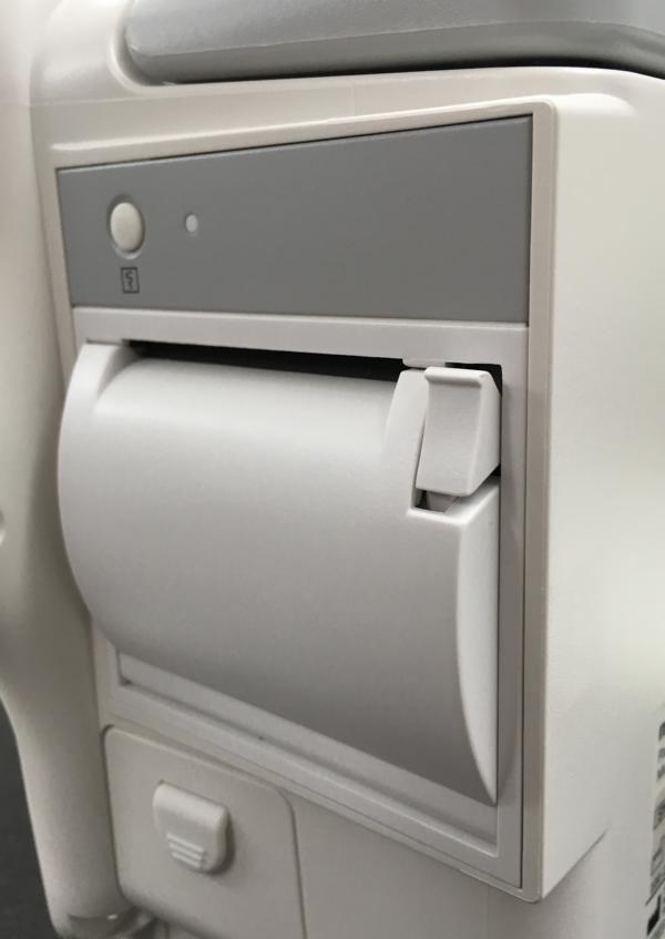 Mindray Nachrüstsatz Thermodrucker für iMEC 10