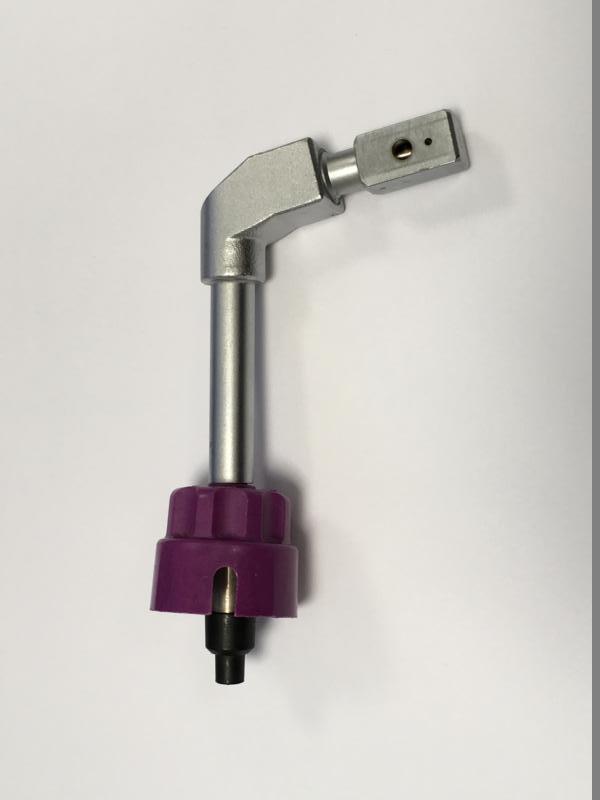 Dräger SiFü-Fülladapter ISO